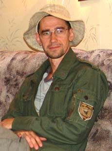 Артём Фролов